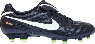 Nike Tiempo Legend III FG 366201 017 r.38,5+GRATIS