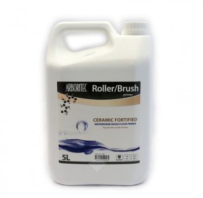 ARBORITEC Roller Brush - Лак 5 L - СУЛЕЮВЕК