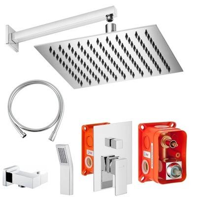 Sprcha - CATIDO CBOX PL1 Podomietková sprchová súprava 25cm