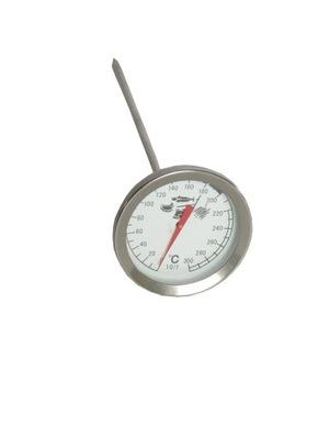 термометр с зондом для Ноль -300 ГРАДУСОВ Нержавеющий