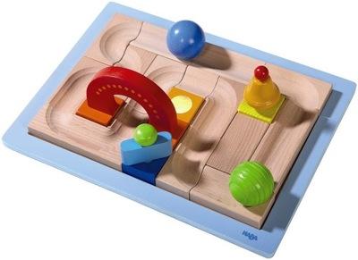 10 zabawek do 100 zł, którymi dziecko może bawić się