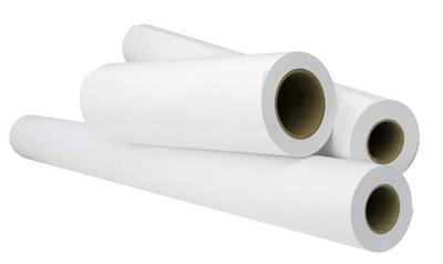 Papier do plotera 297mm x 50mb x 80g - A3 - FV