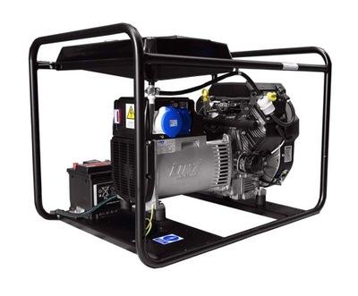 SUMERA generátor KOHLER 11 kW AVR RELÉ