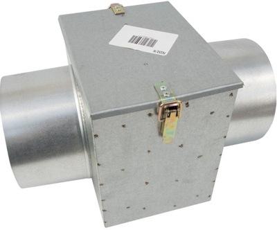Filtračné kazety 150 fi zdvíhateľnej DGP turbíny krb