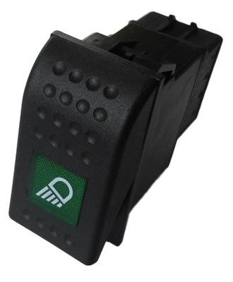 Выключатель 2 -pin ??? освещения, например, рабочих 12V-24V