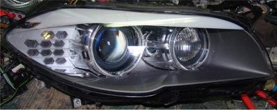 РЕФЛЕКТОРЫ BI КСЕНОН BMW 5 F10 F11 F10 LCI F11 LCI