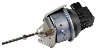 клапан турбины грушка turbo vw passat b6 2.0 tdi, фото 3