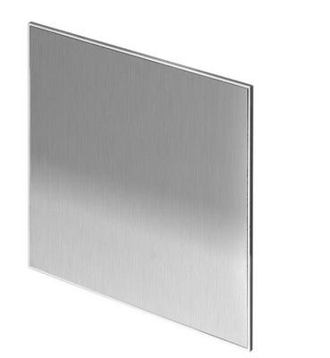 Ventilátor - Panel Awenta System + nehrdzavejúca oceľ Trax inox PTI125