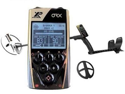 Металлоискатель XP ORX - ORX22 - панель +катушка 22см
