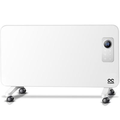 Panel radiátora ohrievač 1000W Wi-Fi CL