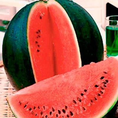 АРБУЗ KAWON_ROSARIO_4 КГ сладкое фрукты
