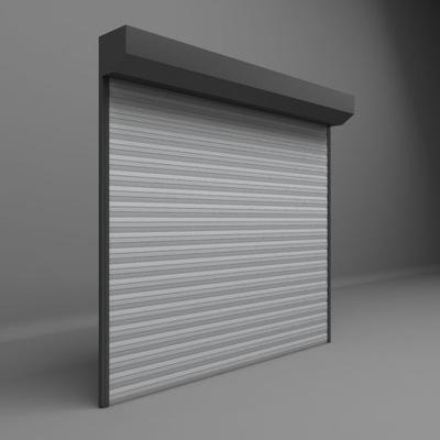 Ворота гаража ролик Профиль Pa52 / Pa55 / Pa77