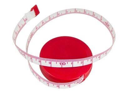 Сантиметр мерка Измерение портновский рулетка 150см