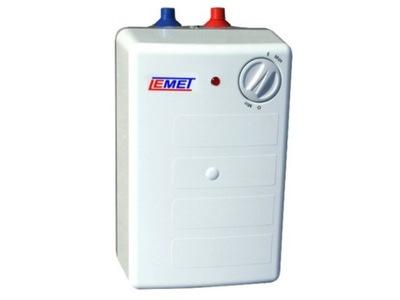 Elektrický kotol LEMET SMALL 10L Pod umývadlom