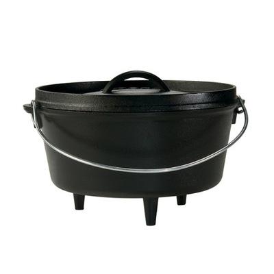 Chata liatiny wok 7.5 L Nový Trh