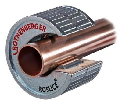 ROSLICE ROTHENBERGER rúry REZAČKA medená RÚRKA 18 mm
