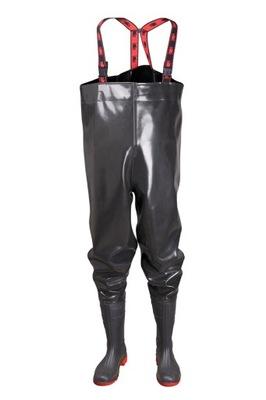 Spodniobuty Wodery PROS SB01 Strong Wytrzymałe r43