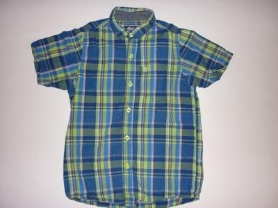 Koszula rozmiar 128 smyk 7725156426 oficjalne archiwum