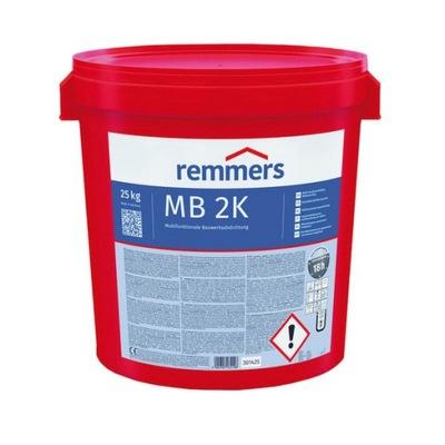 Na Remmers hnoja tmel, hydroizolácie, 25 kg