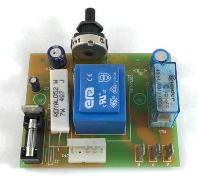 PCB elektroniky toku Telwin Einhell SGA 145
