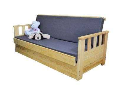 ВОЙТЕК кровать ДИВАН-кровать ДИВАН-кровать РАСКЛАДНОЙ 120х200
