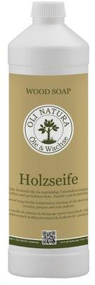 Mydlo OLI-NATURA Holzseife olejované podlahy
