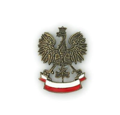 Марку ОРЕЛ  С ФЛАГОМ МАГНИТ