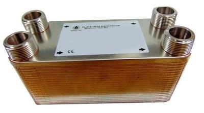 Doskový tepelný výmenník MC-16 1