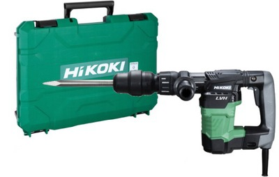 HIKOKI/Hitachi МОЛОТ  H41MB2.