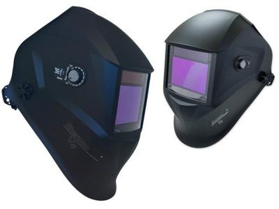 маска козырек сварочный шлем Автоматическая ЖК 4 сон