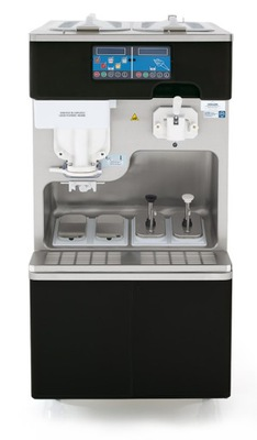 Carpigiani K-3 maszyna do lodów włoskich + shake