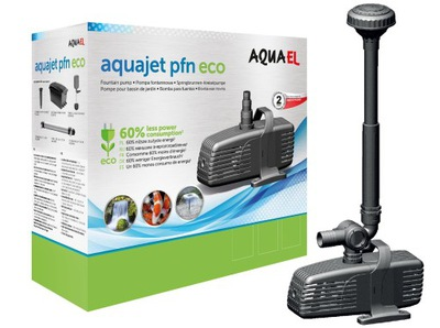 Насос для водоемы Фонтан Aquael PFN 10000 ECO 69W