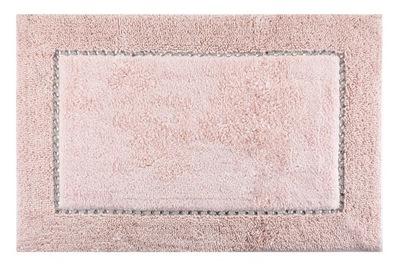 Kúpeľňa MAT 50x70 pink ELEGANTNÉ EUROFIRANY