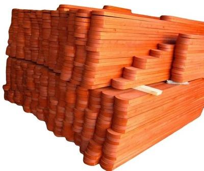 Штакетины деревянные ,пролеты,Ворота ,плит горизонтальные
