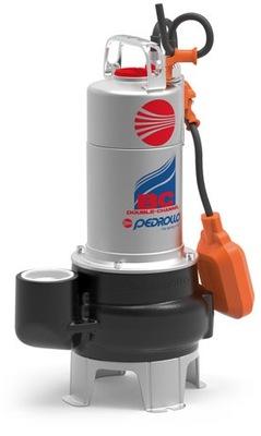 Bazénové čerpadlo, filter - BCm 15-50 230V 750L15m kanalizačné čerpadlo PEDROLL