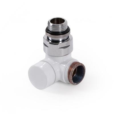 3-axiálny uzatvárací ventil 1/2 '' Ľavý WHITE POLETTI