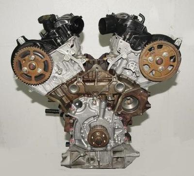 JAGUAR XF X250 XJ X351 ENGINE ДВИГАТЕЛЬ 3.0 306DT WYM