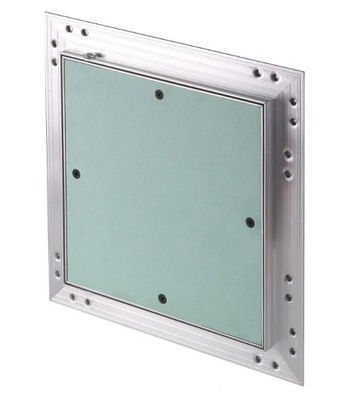 Маленькая Дверца Ревизионная 15x15 см GK Поиск дверцы