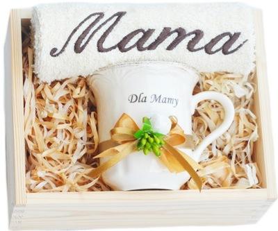 Originálny Darček pre Mamu na Deň matiek Hrnček