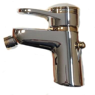 Vodovodná batéria Hansgrohe Mondial 1520008, chrómové zlato