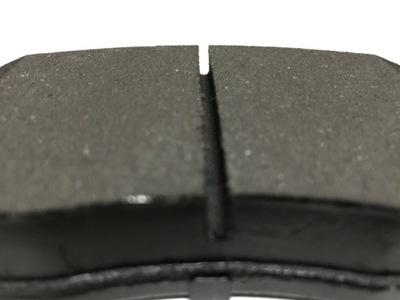 Диски + колодки Audi A3, VW Golf4, Skoda Octavia 280мм