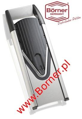 Szatkownica pre zeleninu z nehrdzavejúcej ocele 18/10-Lietadlo V6 BOX