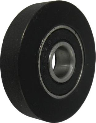 TENSIONER kotúč fi 40 mm svorky, šírka 8m