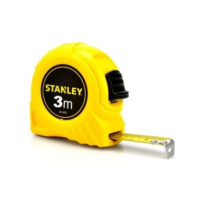 Стэнли измерительная лента 3M 30 -487