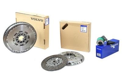 VOLVO S60 XC/V70 S80 XC90 C30 V50 ДАМПФЕРНЫЙ МАХОВИК