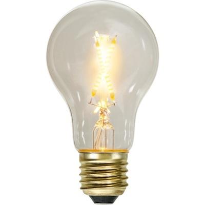 Лампа LED E27 A60 Ноль ,5W Filament 2100k