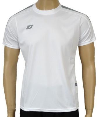 343e86058 Koszulka sportowa ZINA FERRARA SENIOR r. S czarna - 7130201746 ...