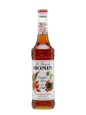MONIN сироп Тыквенный (Pumpkin Spice) 700 мл