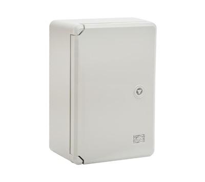 Elektrické pole IP65 PS ABS 20/30/13