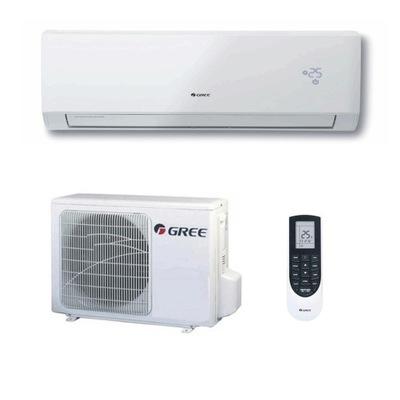 Klimatizácia - LUXUSNÝ KLIMATIZÁTOR GREE LOMO, 6,5 KW R32